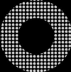 Circle gray image