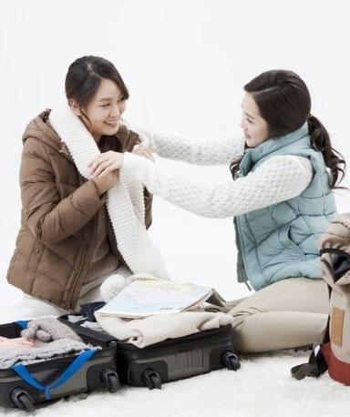 종류별 겨울옷 관리법, 세탁 및 보관 방법은?