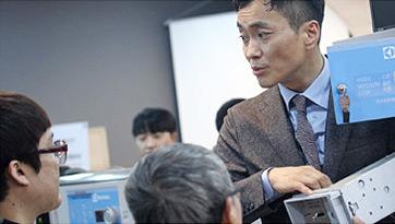 워시엔조이 정기아카데미 기술교육&마케팅 실습 교육행사 성료
