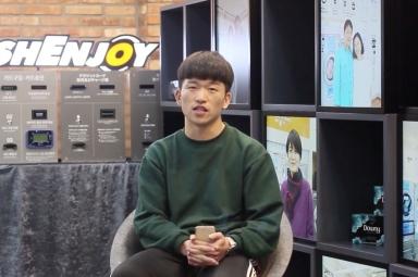 워시엔조이 최연소 점주님 인터뷰 [울산명촌점]