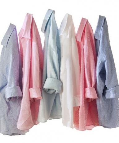 린넨 세탁법, 린넨 소재 옷 세탁관리 방법