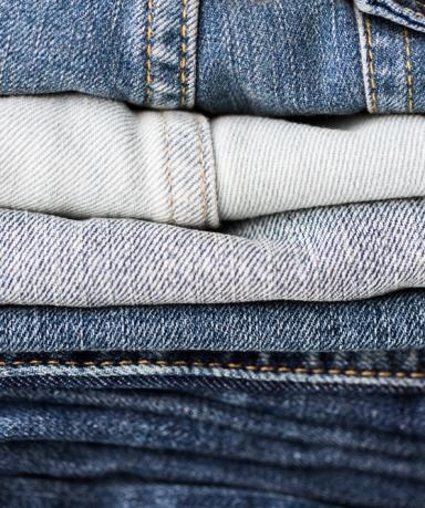 청바지 빨래방법, 물빠짐 없는 청바지 세탁 방법
