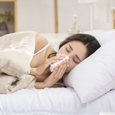 봄철 건강 지키는 침구 관리방법, 침구 세탁법