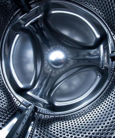 빨래에서 냄새 날 때 세탁기 청소 방법