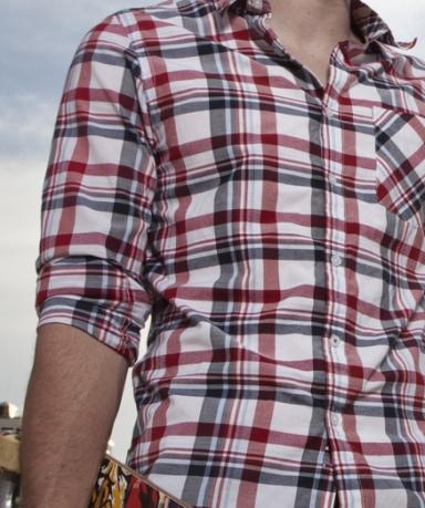 가을에 입기 좋은 남방셔츠 빨래 방법, 관리 요령