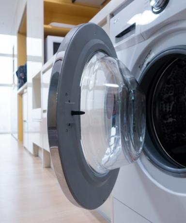 겨울철 세탁기 얼었을 때, 똑똑한 해결방법은?