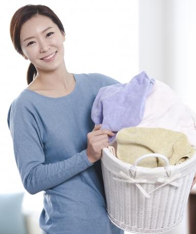 잘못된 빨래 습관 점검, 세탁 전 확인해야 할 것들