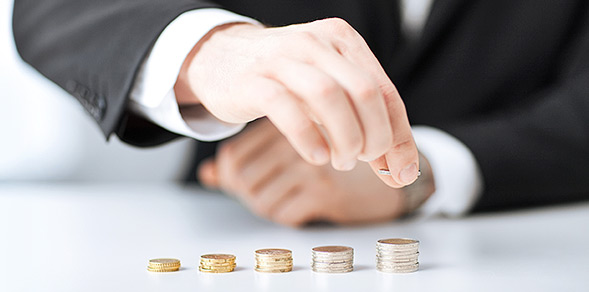 대출선정 기업