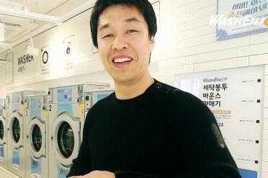 워시엔조이 선릉역점 최종혁 점주스토리