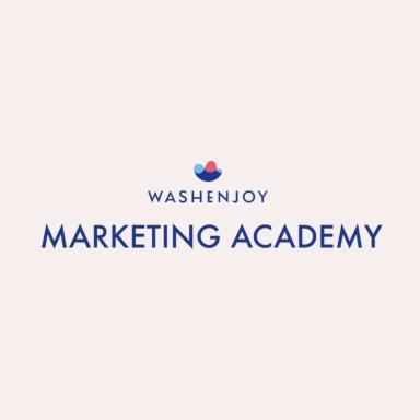 W.M.A 워시엔조이 마케팅 아카데미 영상으로 확인하기