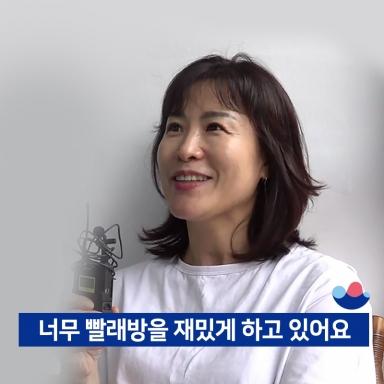 """""""너무 재밌게 운영하고 있어요"""" 정이 오고 가는 행복한 빨래방 김해내외동점 점주스토리"""