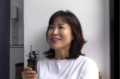 """""""너무 재밌게 운영하고 있어요"""" 정이 오고 가는 행복한 빨래방 [김해내외동점]"""