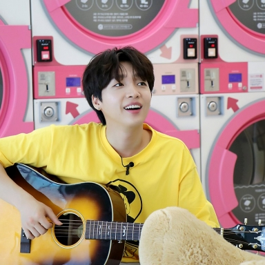 정세운 콘서트 VCR 영상촬영 비하인드 포토 (워시엔조이 성남위례점)