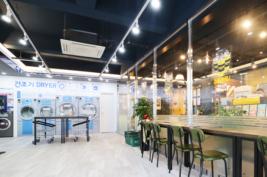 마산산호점 X 카페