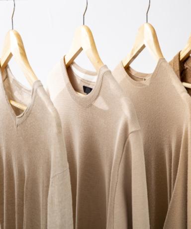 변형되기 쉬운 니트와 가디건 세탁 방법, 줄어든 니트 늘리는 법