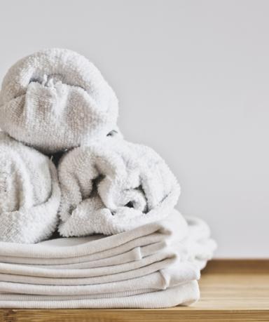 코로나 유행할 때 위생까지 챙기는 올바른 수건 관리법