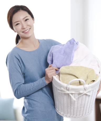 일상에서 꼭 알아 두어야 할 기본 세탁 방법 10가지!