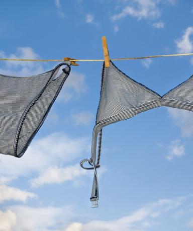 안전한 속옷 세탁법, 아끼는 만큼 변형 없이 오래 입으려면?