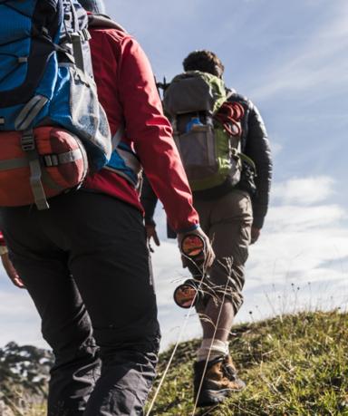 등산복 기능성 온전히 유지하는 안전한 빨래 방법